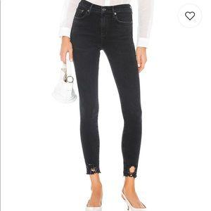 Agolde Sophie Jeans in Shout